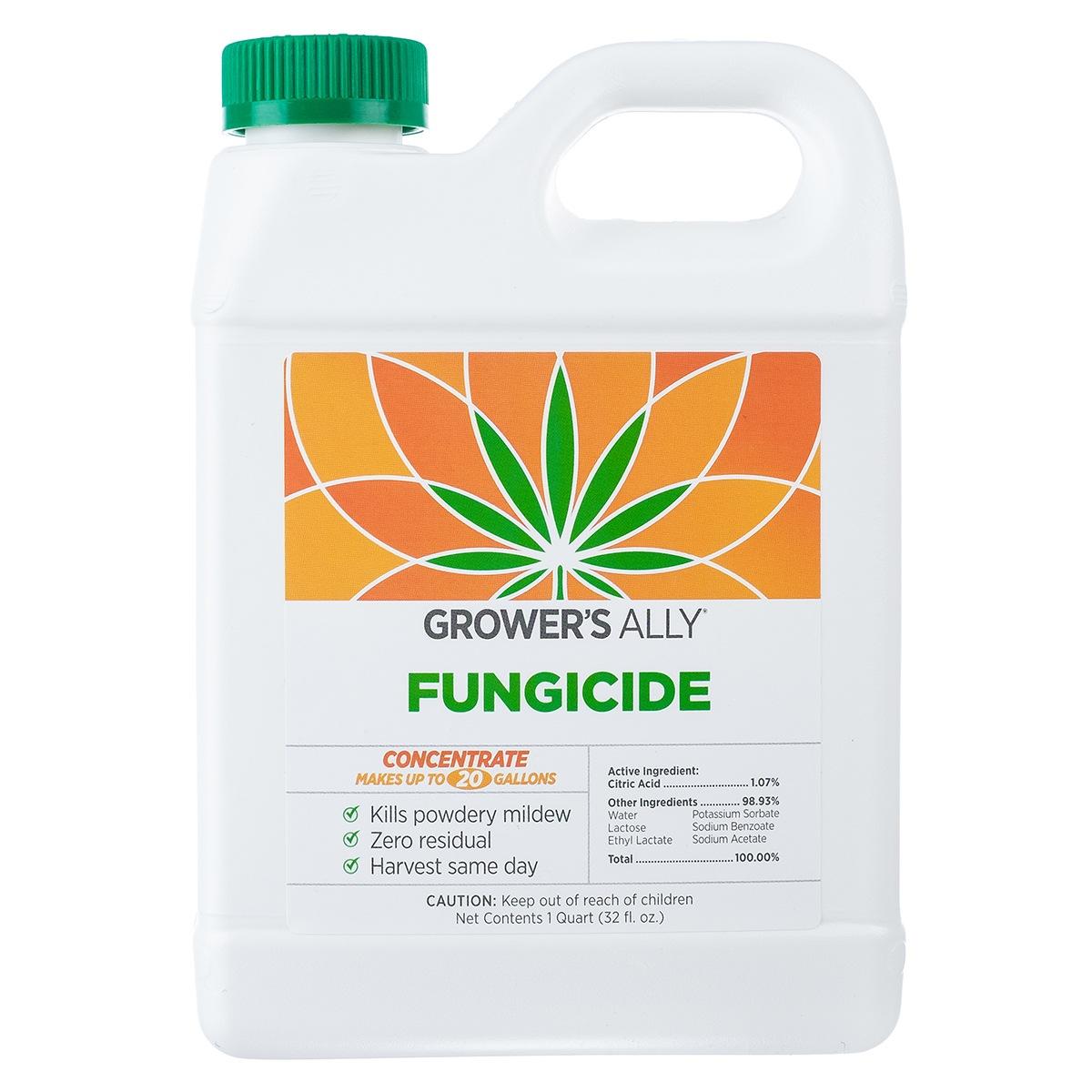 GA Fungicide Quart