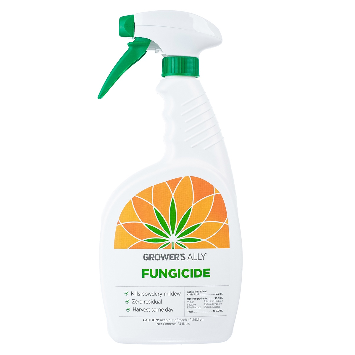 GA Fungicide RTU